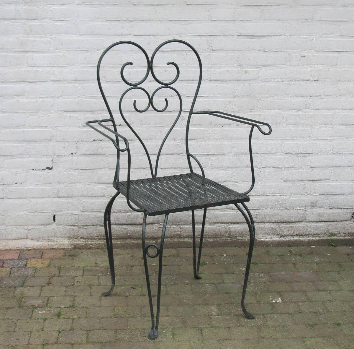 Siersmedrij groosman tuinmeubilair - Tuin meubilair ...